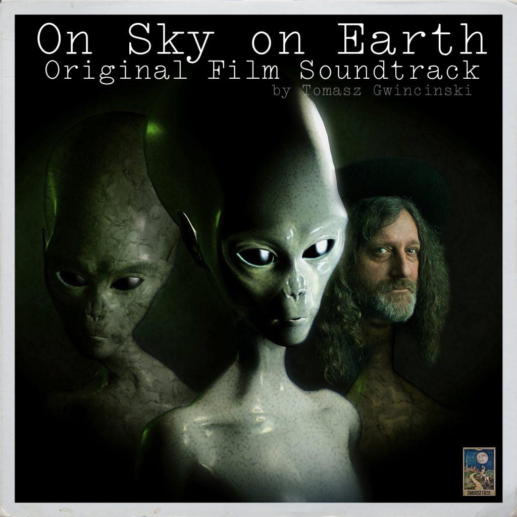 Tomasz Gwincinski - On sky on earth OST